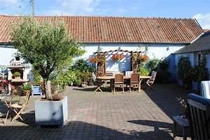Chambre d'hôtes La Maison Bleue En Baie à Le Crotoy