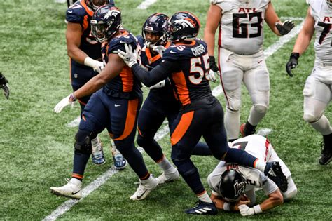 what's the score for the broncos game | Gameswalls.org