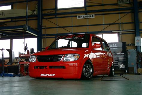 kei car team obscurity racing auszoku page