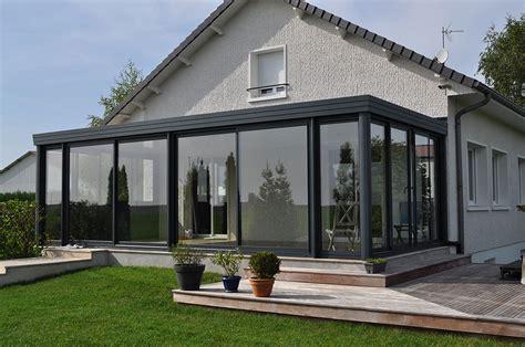 aluminium veranda v 233 rancial votre r 233 seau d experts des v 233 randas en