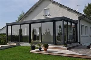 Modele De Veranda : v rancial votre r seau d experts des v randas en ~ Premium-room.com Idées de Décoration