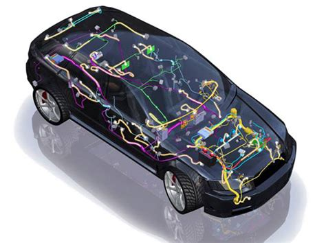 auto electronics a 5 04 billion market by 2022 sensors magazine
