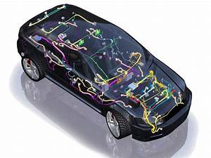 Auto Electronics A  5 04 Billion Market By 2022