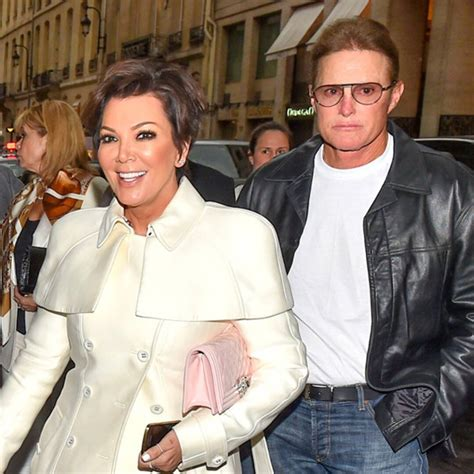 Kris and Bruce Jenner's Divorce Finalized - E! Online