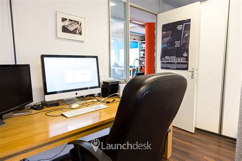 desk space for rent office space delftsestraat hofplein rotterdam centrum