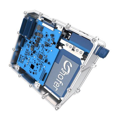 Electronics   hofer powertrain