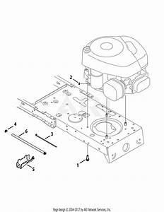 Mtd 13am77ls058  2012  M15542  2012  Parts Diagram For