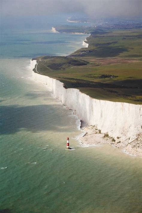 White Cliffs of Dover, England | Places to travel, White ...