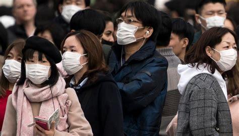 Coronavirus: Japanese woman tests positive for coronavirus ...