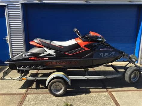 Waterscooter Kopen by Jetskis En Waterscooters Noord Holland Tweedehands En