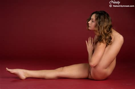 Nude Yoga Cutie Dreams Of Hot Sex In The Wildest Positions
