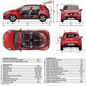 Dimensions Clio 4 : acheter renault clio 4 soci t blanc 2013 diesel 6 590 saint l ~ Maxctalentgroup.com Avis de Voitures