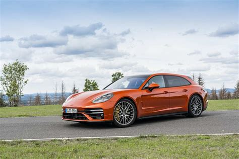 Porsche panamera 2021 specifications and features in uae. Porsche Panamera Turbo S Sport Turismo (2021) | Reviews | Complete Car