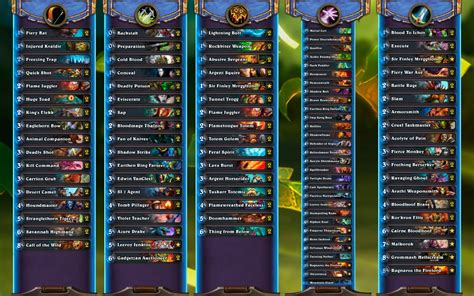 Hearthstone Deck 2016 by Chionnat Printemps Hearthstone 2016 Hearthstone