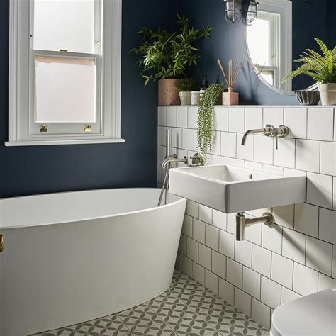 Small bathroom ideas for compact spaces cloakrooms and