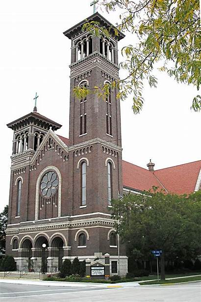 John St Evangelist Catholic Church Churches Bay
