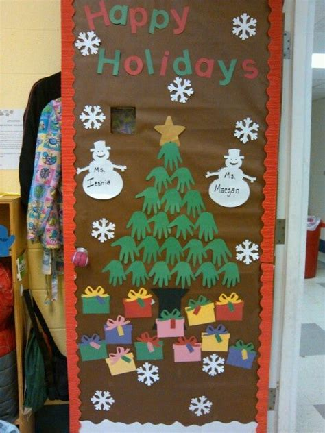 pinterest christmas kindergarten art class christmas