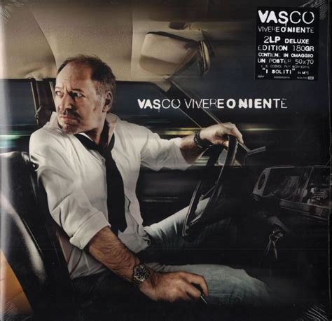 vivere o niente vasco vasco vivere o niente releases discogs