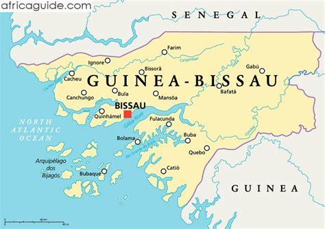 Guinea Bissau Guide