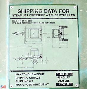 For A Steam Pressure Washer Wiring Diagram