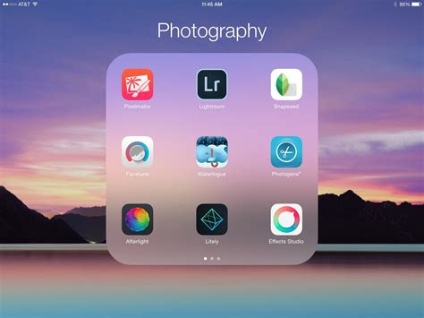 Best Photo Editing Apps For Ipad Imore