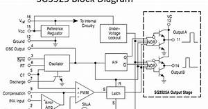 Tahmid U0026 39 S Blog  Using The Sg3525 Pwm Controller