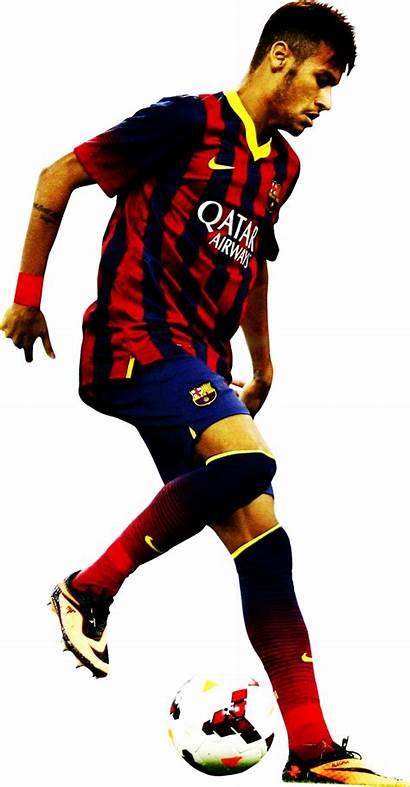 Neymar Barcelona Jr Renders Titular Bbva Liga