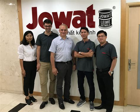 jowat expands   subsidiary  vietnam woodworking