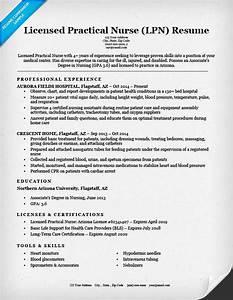 licensed practical nurse lpn resume sample writing With free lvn resume templates