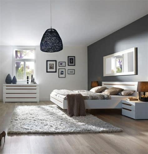 schlafzimmer einrichten ideen grau schlafzimmer einrichtung wunderbare ideen zur gestaltung