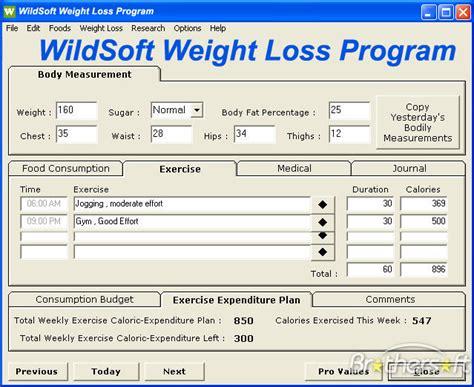 Garden Of Weight Loss Plan free wildsoft weightloss program wildsoft
