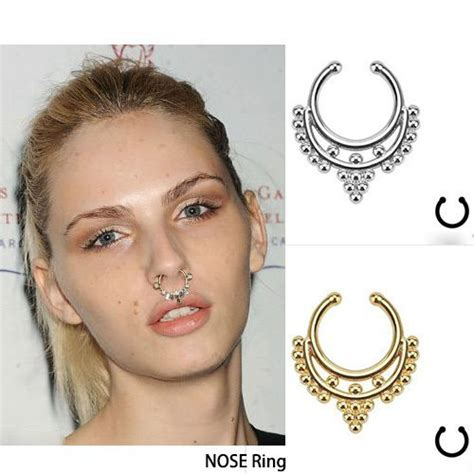 fake body jewelry pros  cons    purchasing