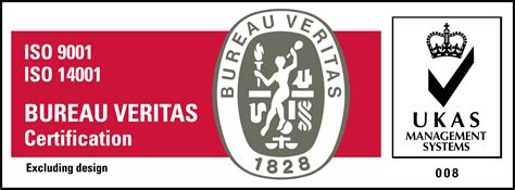 logo bureau veritas certification mmc electronics ltd