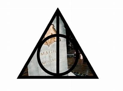 Potter Harry Stuff Deathy Hallows Always Fanpop