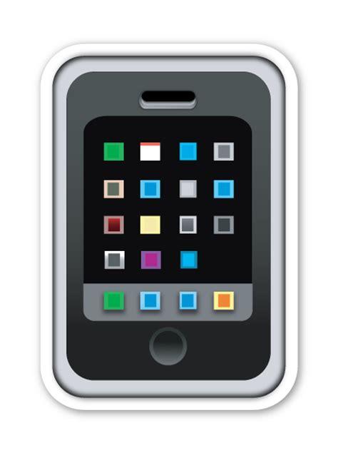 emoji phone mobile phone