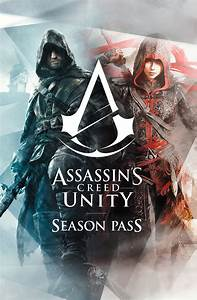Assassin's Creed Unity: Dead Kings and China Chronicles ...