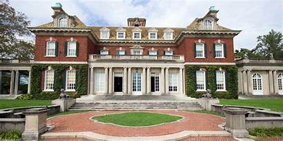Mansion Historic Coast Island Gold Rich Mansions
