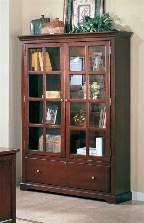 Office Bookcase With Doors by Co 576 Bookcase With Doors Office Bookcases And Shelves