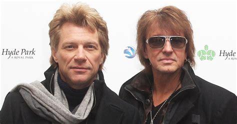 Richie Sambora Won Rule Out Reunion With Bon Jovi