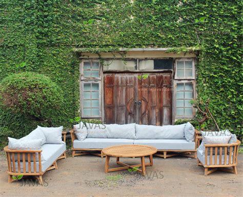 le javas teak garden furniture teak indoor furniture