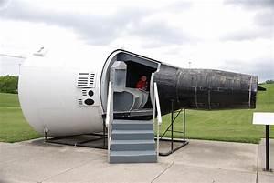 Armstrong Air and Space Museum, Wapakoneta, Ohio | Apollo ...