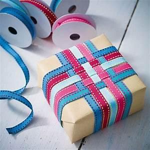 Geschenk Verpacken Folie : fotoanleitung geschenke originell verpacken ~ Orissabook.com Haus und Dekorationen