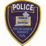 Fulton County Schools Police Department, Georgia, Fallen ...