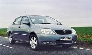 Toyota Corolla 2002 : toyota corolla luna 2002 cadillac ~ Medecine-chirurgie-esthetiques.com Avis de Voitures