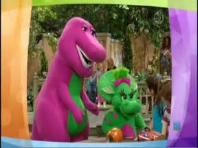 Barney and Friends Musical Zoo