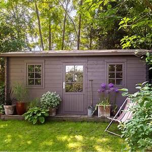 Abri de jardin bois ouvert idee interessante pour la for Nice abri de jardin bois pas cher leroy merlin 2 carport 3 voitures bois