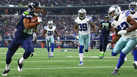 seahawks  cowboys game time tv schedule radio info