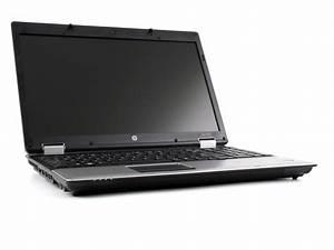 Hp Probook 6550 Series