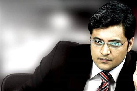Arnab Goswami may turn entrepreneur, quits Times Now - The ...