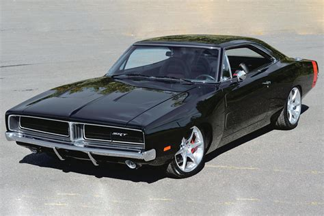 Dodge Charger Coupe by 1969 Dodge Charger Custom Coupe The Bid Watcher